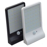 450LM Outdoor garden 36 LED solar motion sensor lights