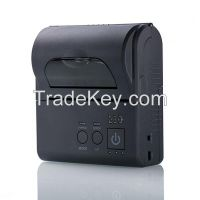 80mm Portable Wifi Receipt Printer