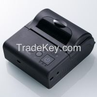 80mm Bluetooth+Wifi Mini Thermal Printer