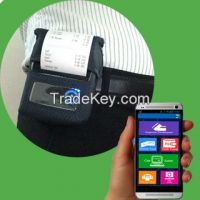 58mm Android Mobile Printer
