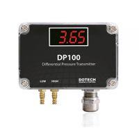 Differential Pressure Transmitter - DP100