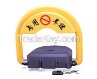 IPL-001 Intelligent parking lock with concise design, easy operation a
