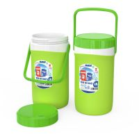 Plastic insulated Mugs-Duy Tan Plastics made in Vietnam-High quality-Competitive price-100% new Resin