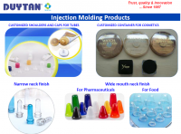 Plastic Packaging bottles for liquid-Duy Tan Plastics made in Vietnam