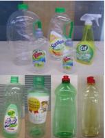 Plastic Packaging bottles for softener-Duy Tan Plastics made in Vietnam