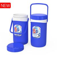 Plastic thermal insulated bottle-Duy Tan Plastics made in Vietnam-High quality-Competitive price-100% new Resin
