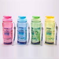 PET preform water bottles-Duy Tan Plastics made in Vietnam
