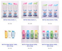 Plastic bottle-Duy Tan Plastics made in Vietnam-High quality-Competitive price-100% new Resin
