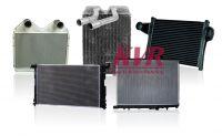 Good quality and high performance12V DC Radiator type radiator fan
