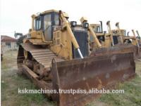 Used Crawler Bulldozer D6R