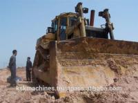 used bulldozer D9N