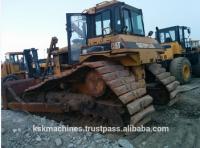 used bulldozer  D6H