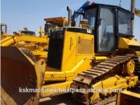 used bulldozer  D5M