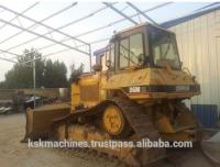 used bulldozer D6M