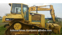 used bulldozer  D6NXL