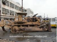 used bulldozer  D8K