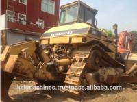 used bulldozer D8L