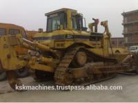 used bulldozer D8R