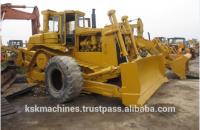 used bulldozer  D7H