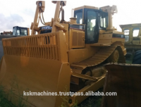 used bulldozer  D7R