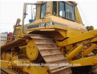 used bulldozer  D6R LGP