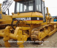 used bulldozer  D6G