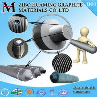 RP HP UHP  graphite electrode and nipple used in EAF and LF