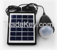 solar led light camping lamp outdoor