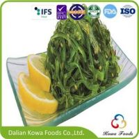 2018 Japan Frozen Seaweed Salad (manufacturer)