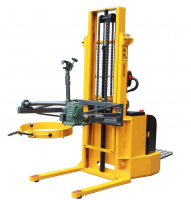 Full Electric Drum Handling Equipment drum rotator
