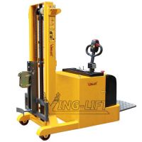 Counter Banlance Full Electric Drum Stacker YL420B