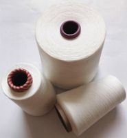 26S, 32S, 40S Polyester Viscose 65/35 Blended Yarn T/R Yarn
