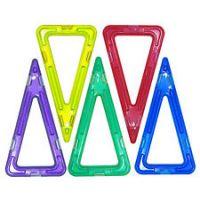 Triangle Plastic safe