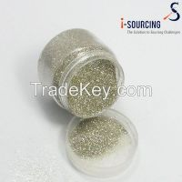 Factory lower price holographic series glitter for nail