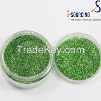 HOT Effect glitter powder for clothing decoration