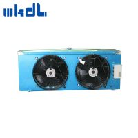 cold room Dj 14.3 evaporator 4 blower for cold room