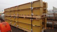 Steel Structure Break Bulk Shipping