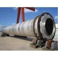 Chemical Drying Equipment  Break Bulk Shipping