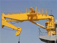 Hydraulic Crane    Break Bulk Shipping