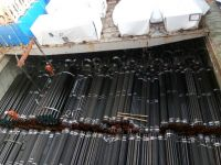 SEA FREIGHT FOR STEEL PIPES