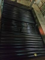 STEEL PIPES SHIPPING FREIGHT SERVICE