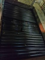 Steel Pipes Bulk Shipping