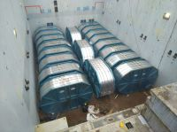 Conveyor Belt shipping freight