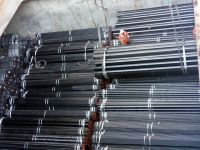 Seamless Pipes    Bulk Shipping