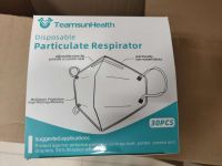 KN 95  Protective Respirator     Excution Standard  GB2626-2006         BFE>95%    can verify test report online