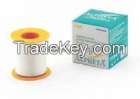 Zinc Oxide Non-Sterile Silk Surgical Tape