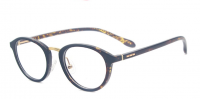 Full Rim Vintage Round Eyeglases frame and Spectale Fram