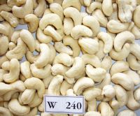 Roasted and Raw Cashew