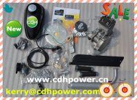2 stroke 80cc bicycle engine kit