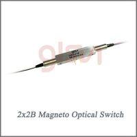 GLSUN 2x2B Magneto-Optical Switch